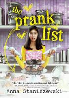 The Prank List PDF