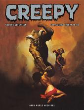 Creepy Archives Volume 17: Volume 17