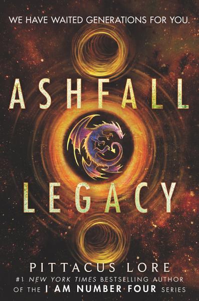 Download Ashfall Legacy Book