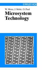Microsystem Technology