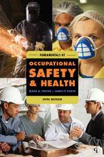 Fundamentals of Occupational Safety and Health PDF