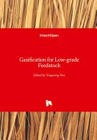 Gasification for Low grade Feedstock PDF