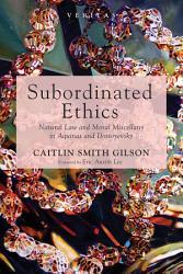 Subordinated Ethics PDF