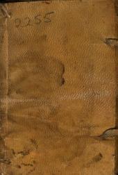 Authenticae seu Nouellae Constitutiones D. Iustiniani ... cum veteri tralatione, Graecis nunc primum apposita: additis quae hactenus desiderabantur pluribus constitutionib