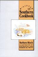 A Little Southern Cookbook Book PDF