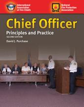 Chief Officer: Principles and Practice: Edition 2