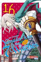 Yamada kun and the seven Witches 16 PDF