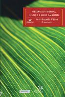 Desenvolvimento  justi  a e meio ambiente PDF