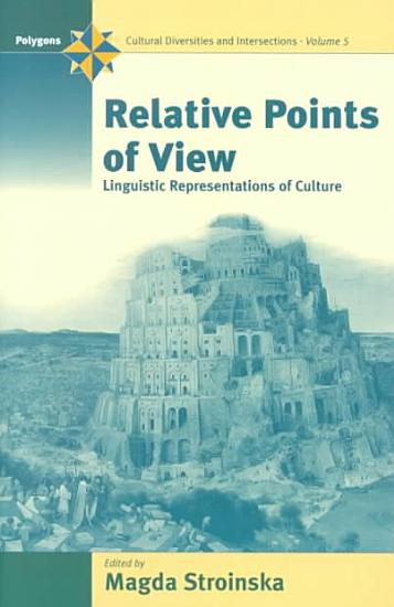 Relative Points of View PDF