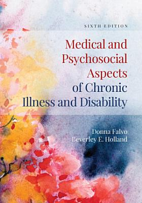 Medical and Psychosocial Aspects of Chronic Illness and Disability PDF