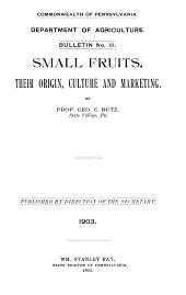 General Bulletin: Volumes 111-117
