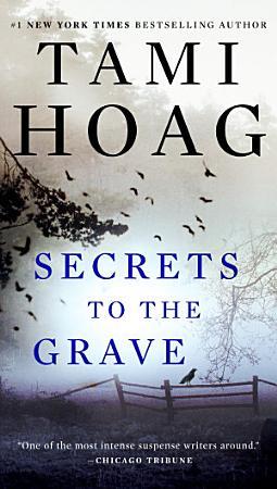 Secrets to the Grave PDF