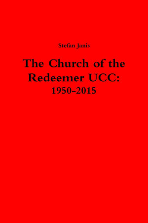 The Church of the Redeemer UCC  1950 2015