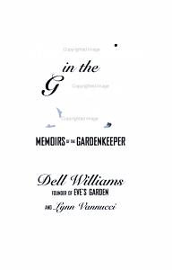 Revolution in the Garden Book