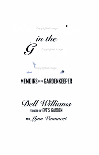 Revolution in the Garden