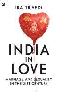 India in Love PDF
