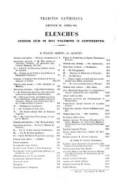 Patrologiae cursus completus ...: Series latina, Volume 101