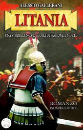 LITANIA - Massacro nella foresta oscura