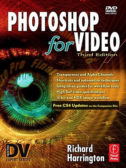 Photoshop for Video PDF