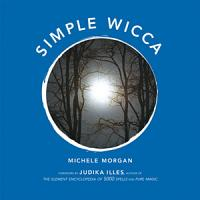 Simple Wicca PDF