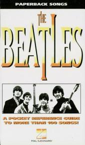 The Beatles (Songbook): Paperback Songs Series