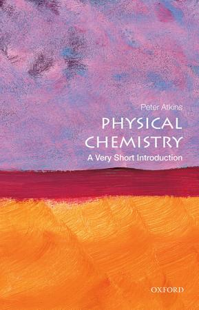 Physical Chemistry  A Very Short Introduction PDF