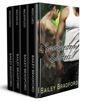 Southwestern Shifters  Part One PDF