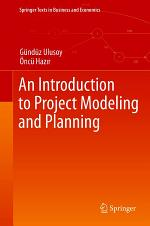 An Introduction to Project Modeling and Planning