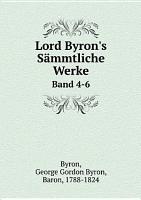 Lord Byron s S mmtliche Werke PDF