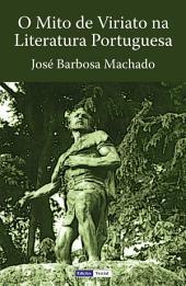 O Mito de Viriato na Literatura Portuguesa
