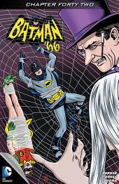 Batman '66 (2013-) #42