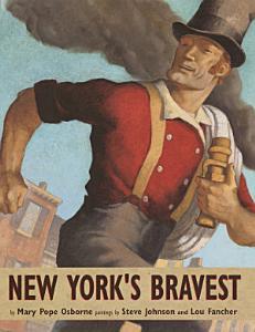 New York s Bravest Book