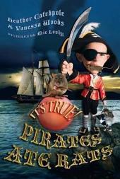 It's True! Pirates ate rats (27)
