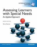 Assessing Learners With Special Needs Book PDF