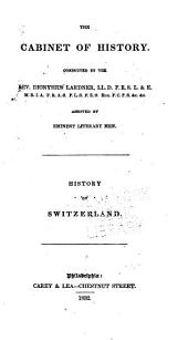 History of Switzerland