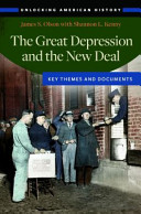 The Great Depression and the New Deal PDF
