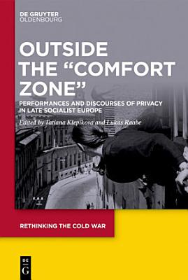 Outside the  Comfort Zone  PDF