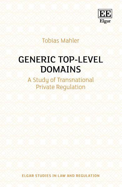 Generic Top Level Domains PDF