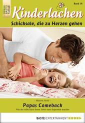 Kinderlachen - Folge 016: Papas Comeback