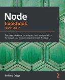 Node Cookbook PDF