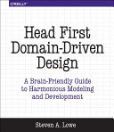 Head First Domain Driven Design PDF