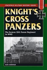 Knight s Cross Panzers PDF