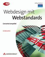 Webdesign mit Webstandards PDF