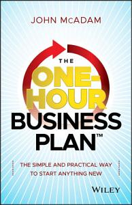 The One Hour Business Plan PDF