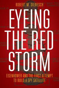 Eyeing the Red Storm Book