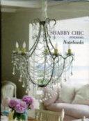 Shabby Chic Interiors Notebooks