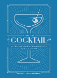 The Essential Cocktail Book