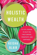 Download Holistic Wealth Book