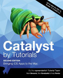 Catalyst by Tutorials  Second Edition