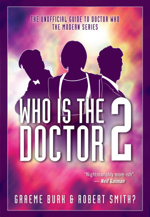Who Is The Doctor 2